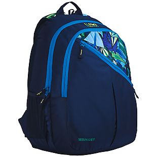 Wildcraft Sport 2 - Blue