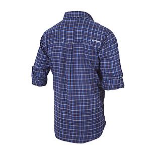 Wildcraft Men FLN Hooded Shirt