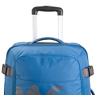 Wildcraft Voyager Broadcase 24 Wheeler - Blue