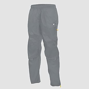 Wildcraft Hypadry Men Rain Pro Pant - Pewter Grey