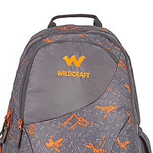 Wildcraft Nature 4 - Orange