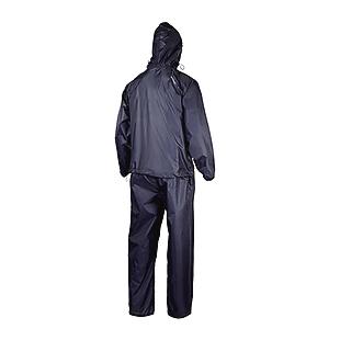 Wildcraft Rainwear- Rain Pro Jacket - Black