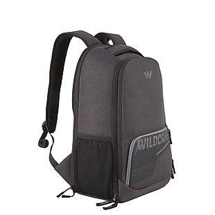 f4a4c15bb002 Maverick Laptop Backpack With Internal Gadget Organizer - Black