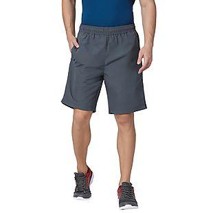 Wildcraft Men Shorts - Dark Grey