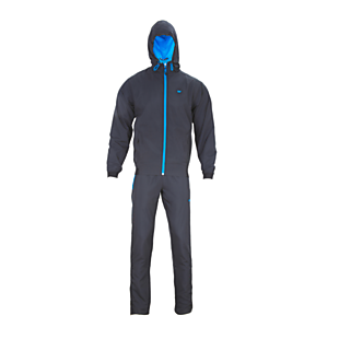 Wildcraft Men Track Suit Pro - Black