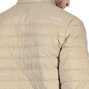 Wildcraft Men Down Jacket