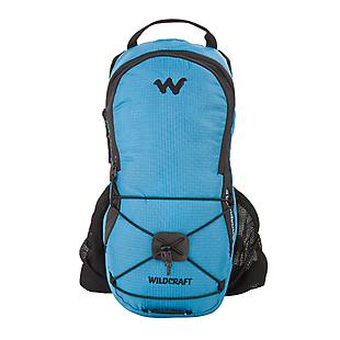 Wildcraft Hiking Pack Annapurna 5L - Blue