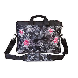 Wildcraft Wildcraft Portfolio Bag-Pinnacle - Trop Black