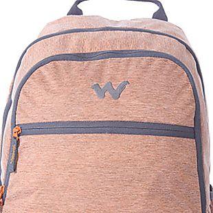 Wildcraft Melange 2 - Orange
