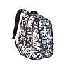 Wildcraft Wildcraft 5 Geo Backpack - Black