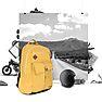Wildcraft Resa Laptop Backpack