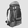 Wildcraft Rucksack For Trekking Zanskar 70L - Black