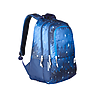 Wildcraft Wiki 2 Ombre Backpack - Blue