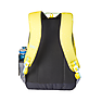 Wildcraft Wiki 2 Spray Backpack - Neon
