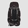 Wildcraft Rucksack For Trekking Trailblazer Plus 55L - Black