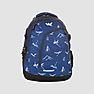 Wildcraft Nature 6 Backpack Bag - Blue