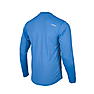 Wildcraft Men Hypacool Full Sleeve Poly T Shirt - Blue